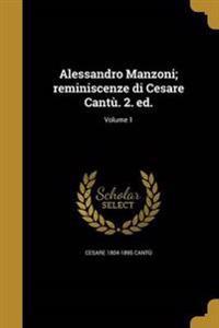 ITA-ALESSANDRO MANZONI REMINIS