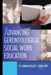 Advancing Gerontological Social Work Education