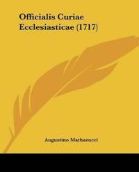 Officialis Curiae Ecclesiasticae