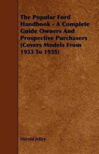The Popular Ford Handbook