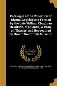 CATALOGUE OF THE COLL OF DIURN