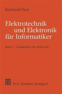 Elektrotechnik Und Elektronik Für Informatiker