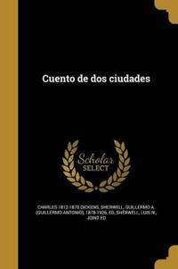 SPA-CUENTO DE DOS CIUDADES