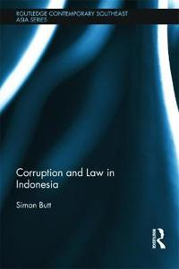 Corruption and Law in Indonesia