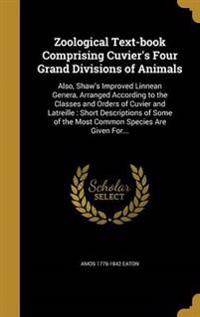 ZOOLOGICAL TEXT-BK COMPRISING