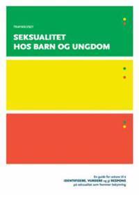 Trafikklyset; seksualitet hos barn og ungdom