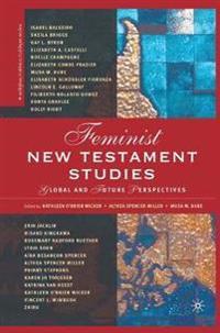 Feminist New Testament Studies