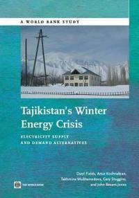 Tajikistan's Winter Energy Crisis