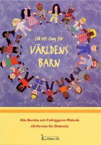 Slå ett slag för världens barn - Edo Bumba, Christer Andréas | Laserbodysculptingpittsburgh.com
