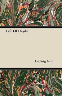 Life Of Haydn