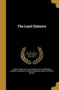LAND CLAIMERS