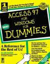 Access 97 For Windows For Dummies