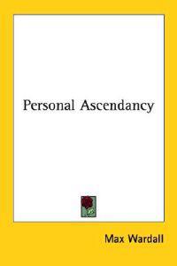 Personal Ascendancy