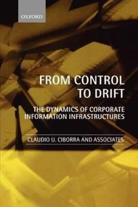 From Control to Drift