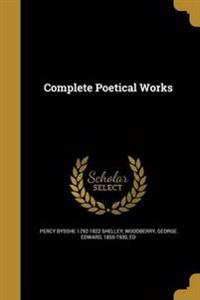 COMP POETICAL WORKS