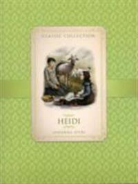Classic collection: heidi