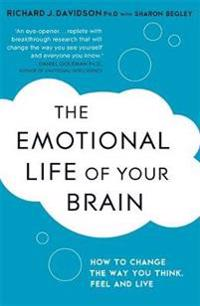 Emotional life of your brain - how its unique patterns affect the way you t
