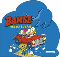 Bamse : den blå luvan
