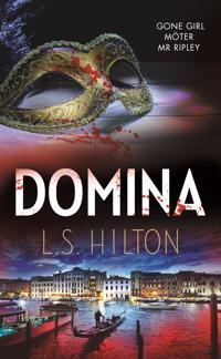 Domina - L. S. Hilton pdf epub