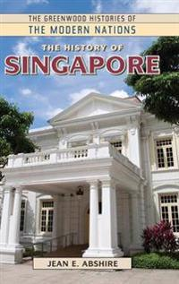 The History of Singapore