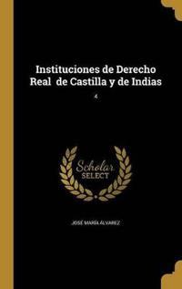 SPA-INSTITUCIONES DE DERECHO R