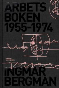 Arbetsboken 1955-1974