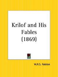 Krilof and His Fables 1869