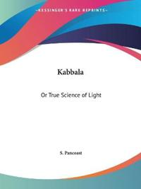 The Kabbala