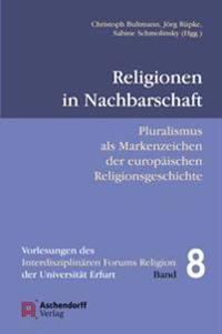 Religionen in der Nachbarschaft