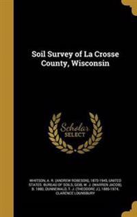 SOIL SURVEY OF LA CROSSE COUNT