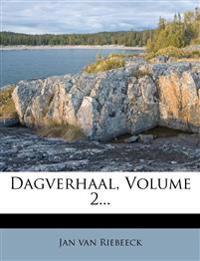 Dagverhaal, Volume 2...