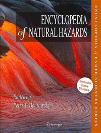 Encyclopedia of Natural Hazards
