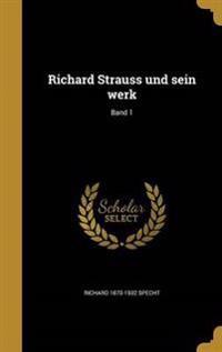 GER-RICHARD STRAUSS UND SEIN W