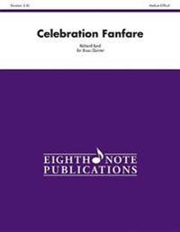 Celebration Fanfare: Score & Parts