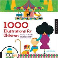 1,000 Illustrations for Children