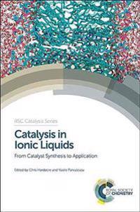 Catalysis in Ionic Liquids
