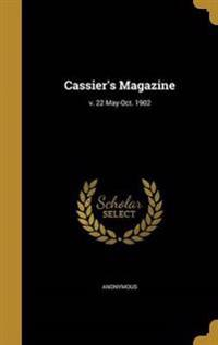 CASSIERS MAGAZINE V 22 MAY-OCT