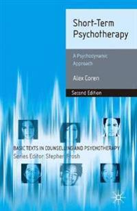 Short-Term Psychotherapy