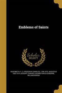 EMBLEMS OF SAINTS