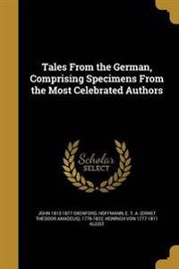 TALES FROM THE GERMAN COMPRISI