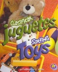 Clasificar Juguetes/Sorting Toys