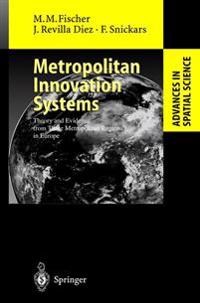 Metropolitan Innovation Systems