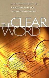 Clear Word Bible-OE