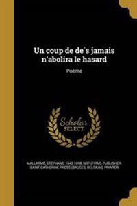 FRE-COUP DE DE S JAMAIS NABOLI