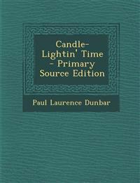 Candle-Lightin' Time