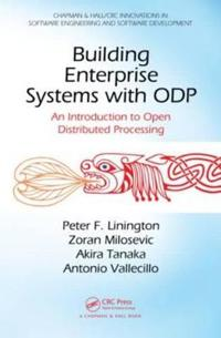 Building Enterprise Systems with ODP