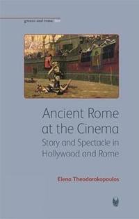 Ancient Rome at the Cinema