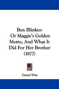 Ben Blinker
