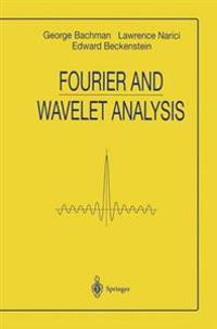Fourier and Wavelet Analysis