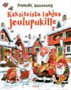 Kaksitoista lahjaa joulupukille